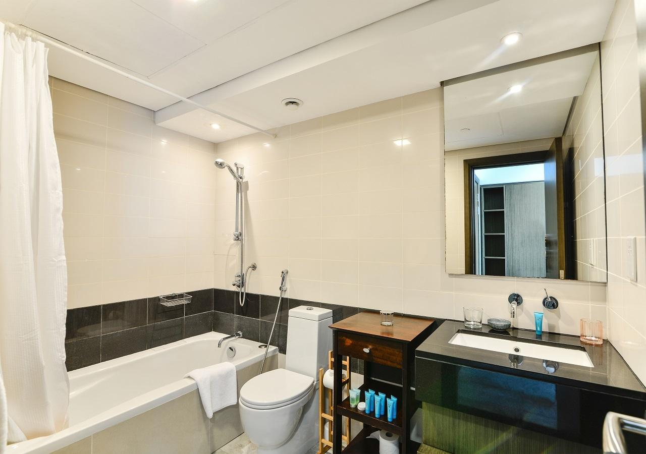 Apartment Nomad  Ease by Emaar    Stylish 1 Bedroom   B    photo 31787366