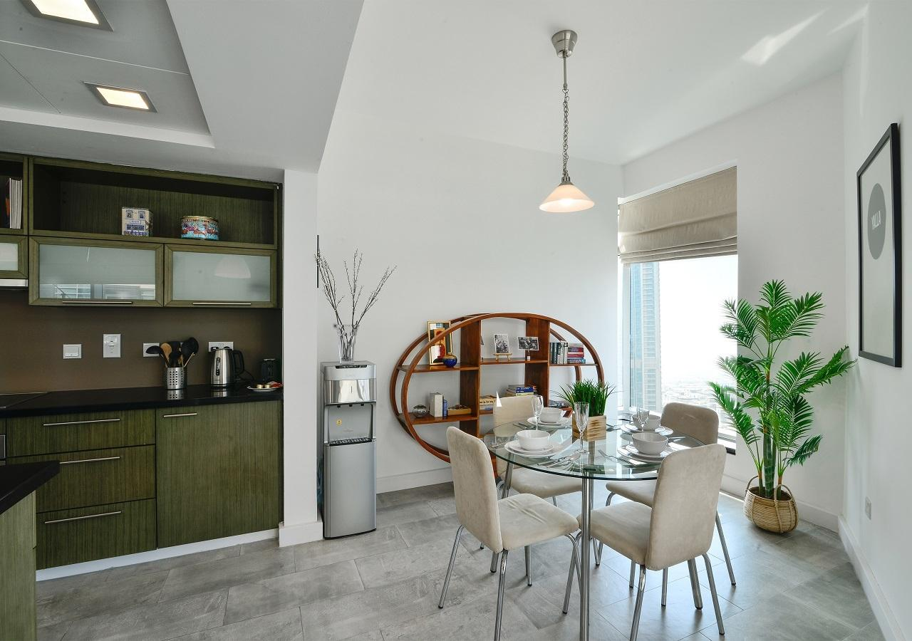 Nomad [Ease by Emaar]   Stylish 1 Bedroom   B... photo 31787354