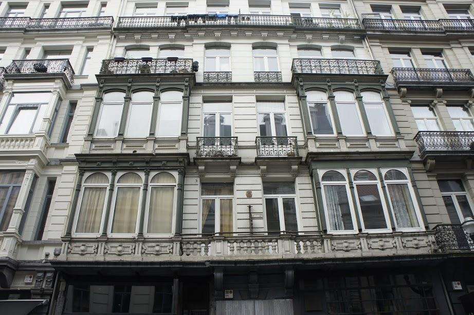Apartment Antoine 2 photo 31805503