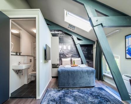 Amsterdam Concierged Boutique Apartments: Oostenburgergracht 208 photo 48730