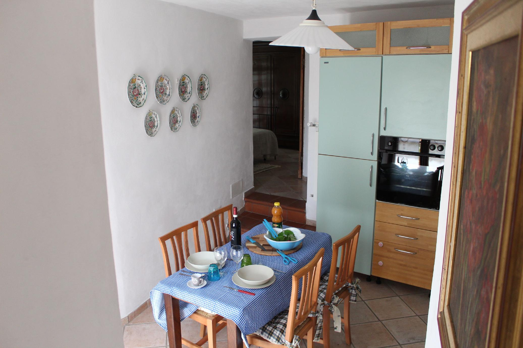 Apartment Tenuta Le Sodole - Papavero Holiday Home photo 31807865