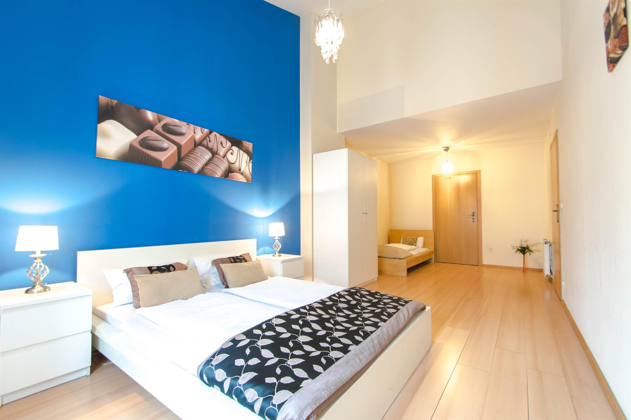 Apartment Slawkowska 21 Suite  Star  photo 31588787