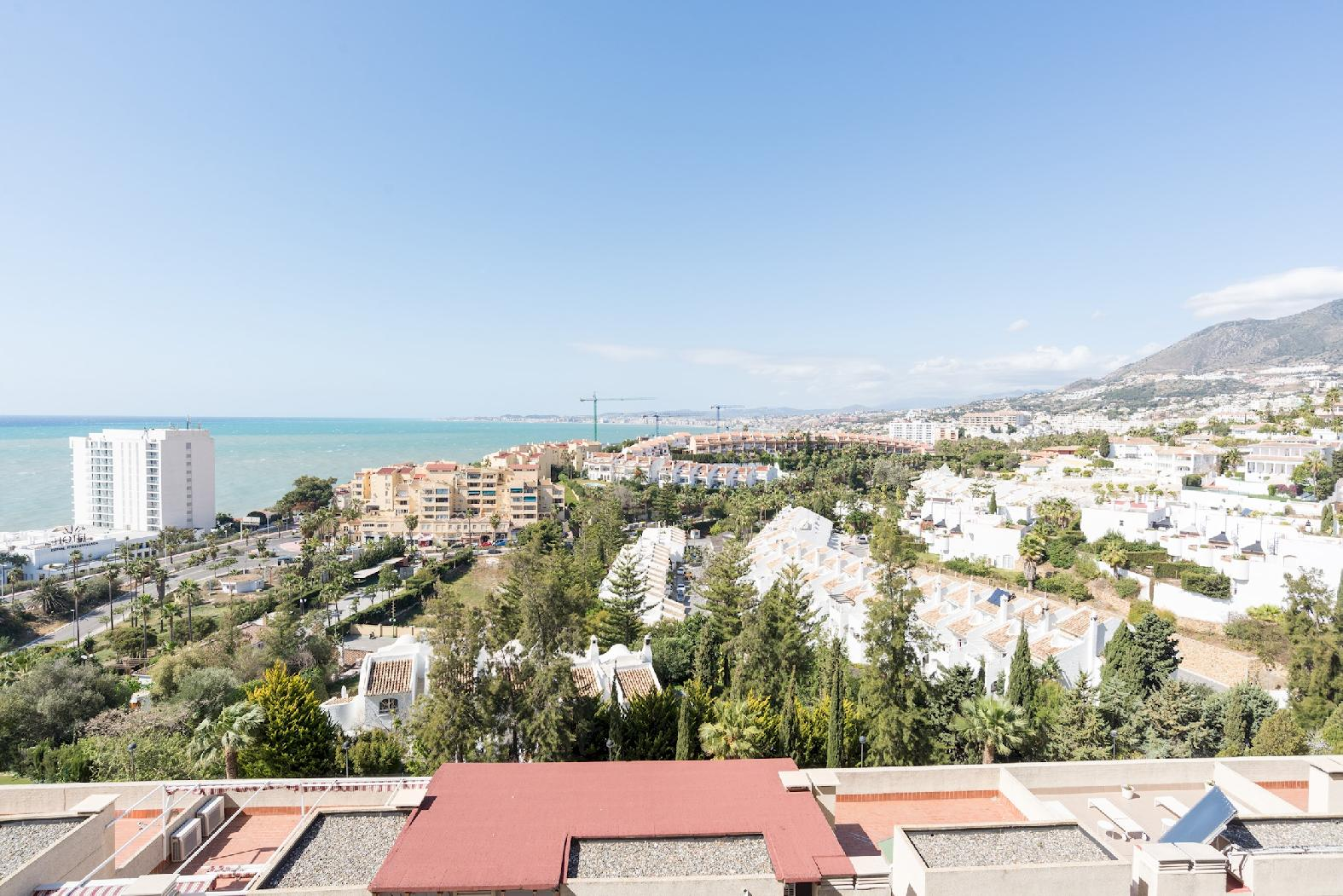 Apartment MalagaSuite Beach Lookout photo 14654116