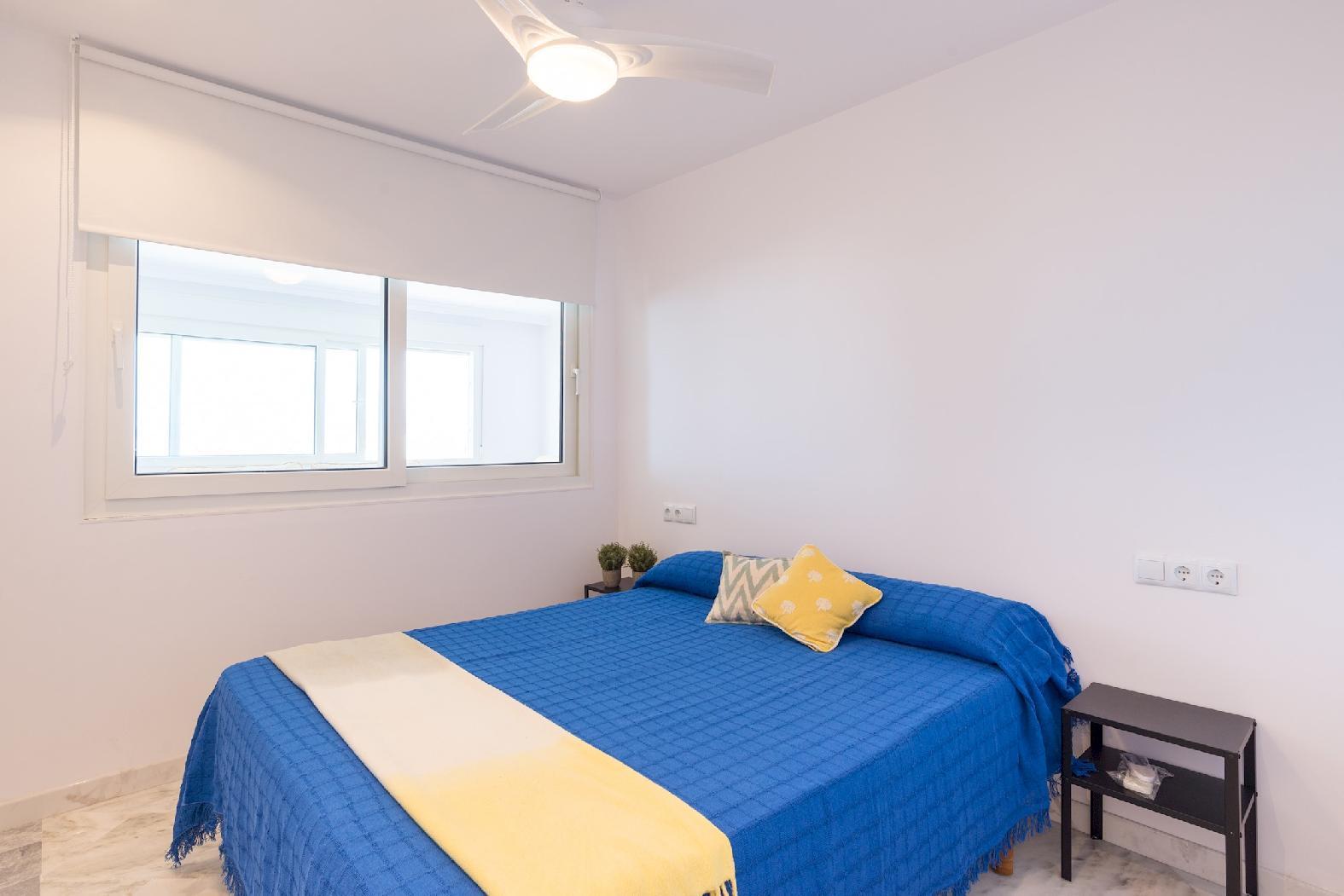 Apartment MalagaSuite Beach Lookout photo 14654128