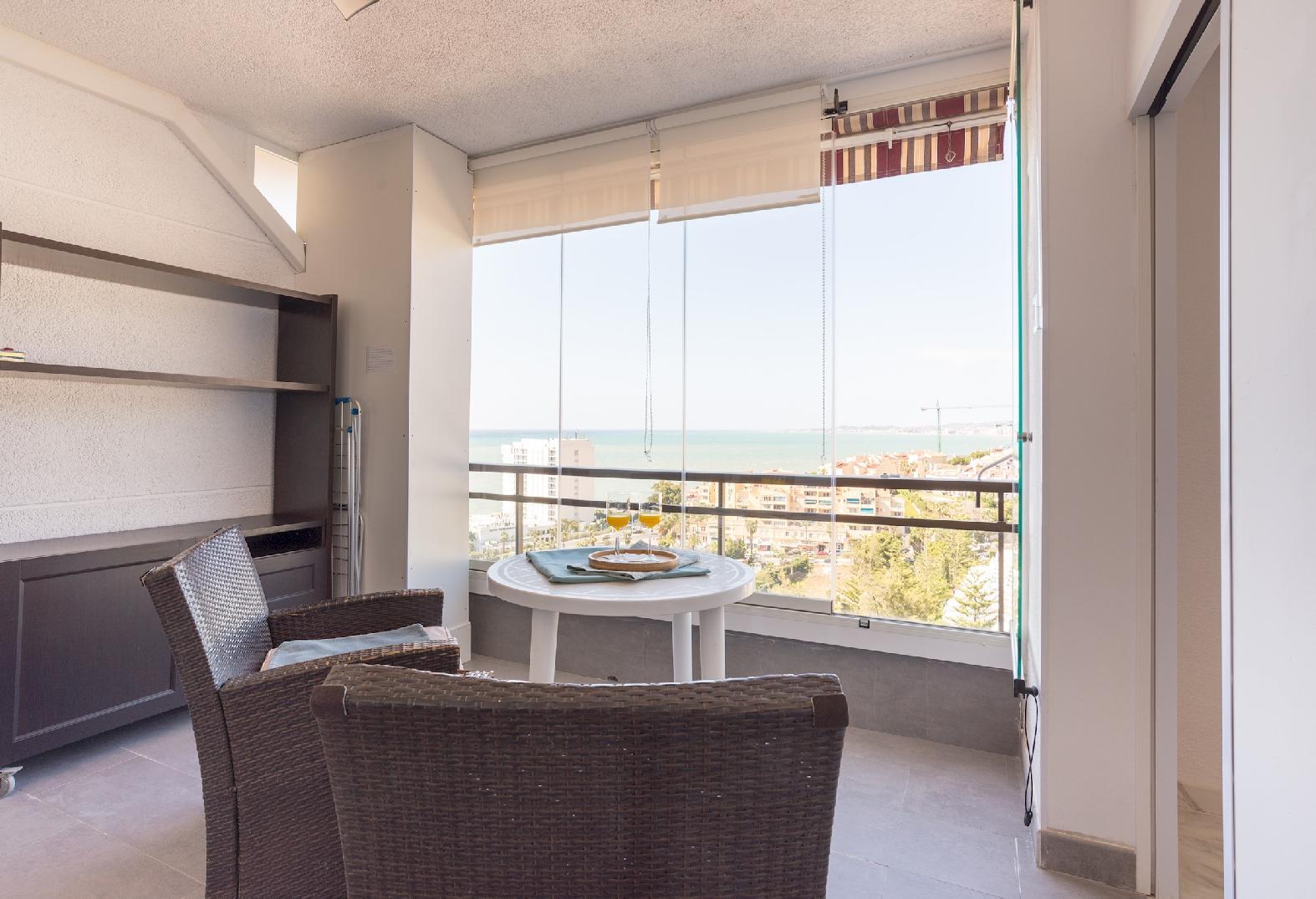 Apartment MalagaSuite Beach Lookout photo 14654112