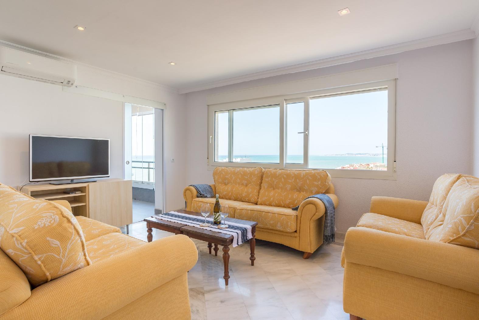 Apartment MalagaSuite Beach Lookout photo 14654134