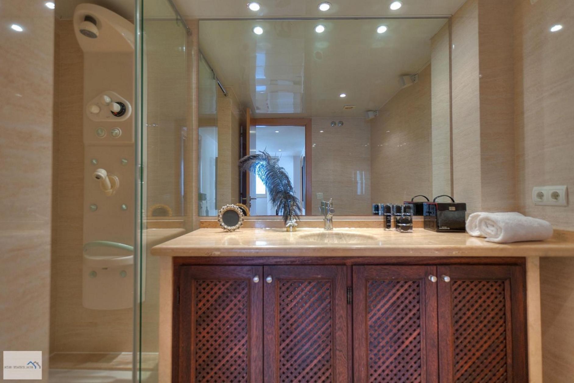 Apartment Alba Sunrise APT  IBZ1025 T3 photo 16038343