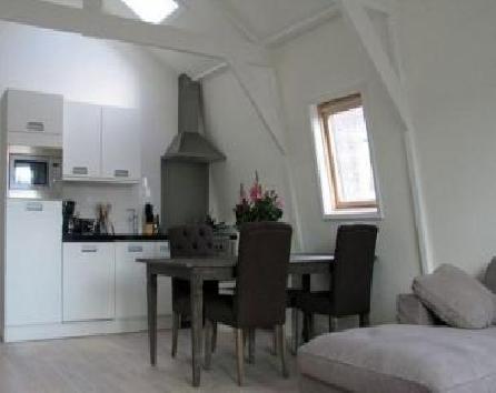 ams Amsterdam rental 532  Amsterdam Vanessa apartment