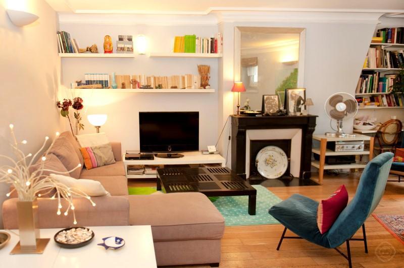 Chic Saint Germain apartment Paris photo 31814691