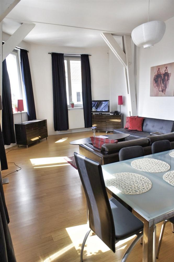 Apartment Grand Place 4 photo 31667200
