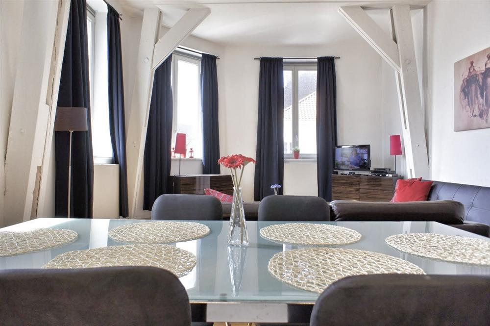 Apartment Grand Place 4 photo 31676677
