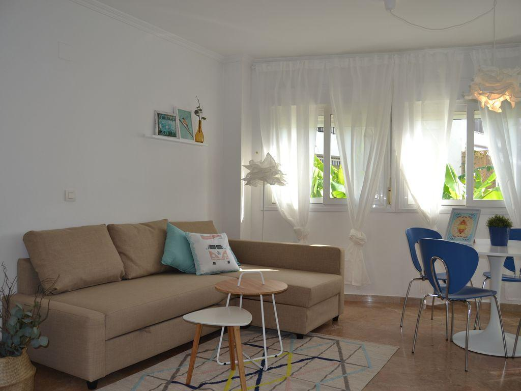 Apartment MalagaSuite Front Beach Mijas photo 14654186