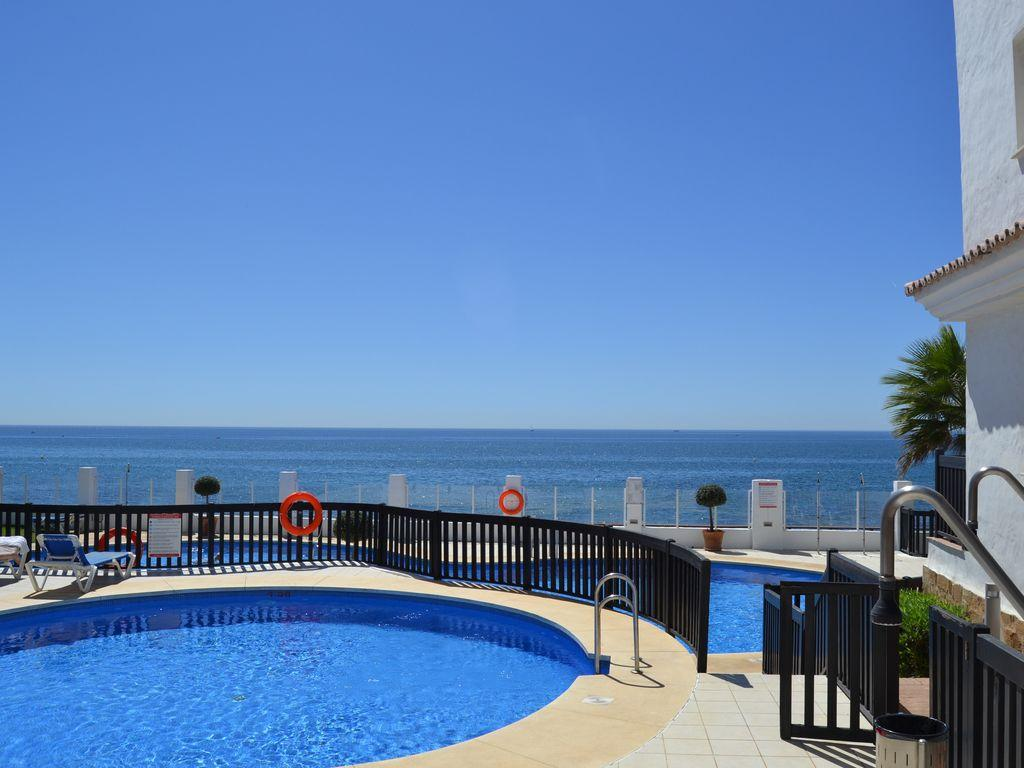 Apartment MalagaSuite Front Beach Mijas photo 14654176
