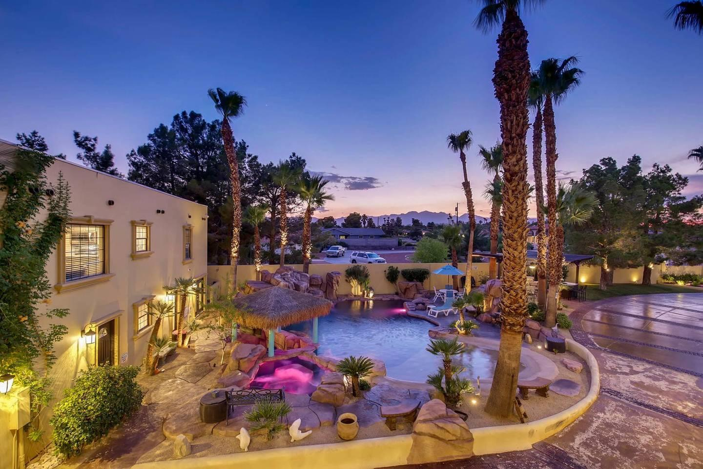 Apartment 12Bd 13Ba Private Resort  One Of A Kind  photo 26209757
