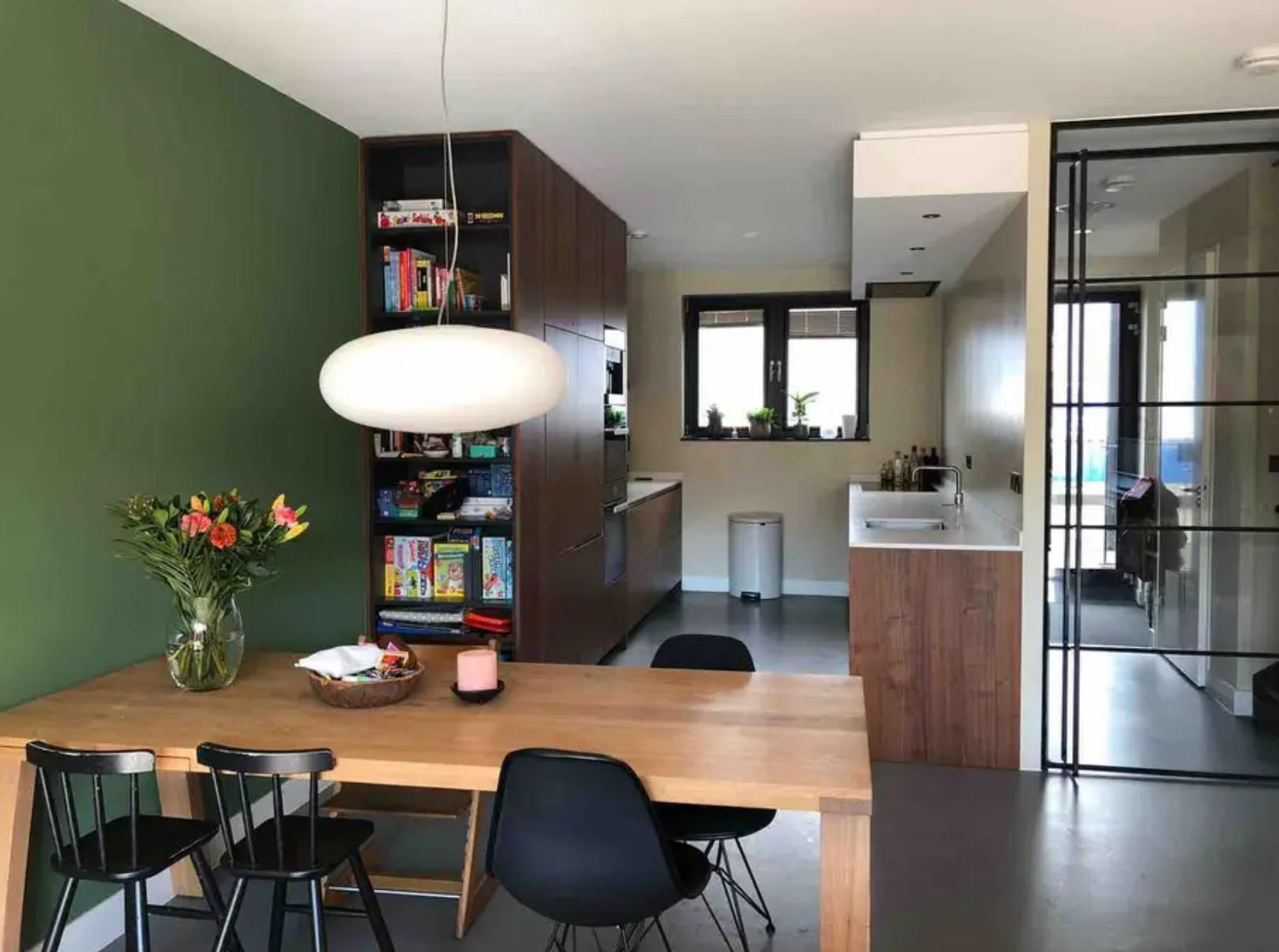 Apartment NEW ON AMSTERDAMSTAY  HUGE GORGEOUS WATERVIEW LUXURY HOME  165m2  photo 3268872