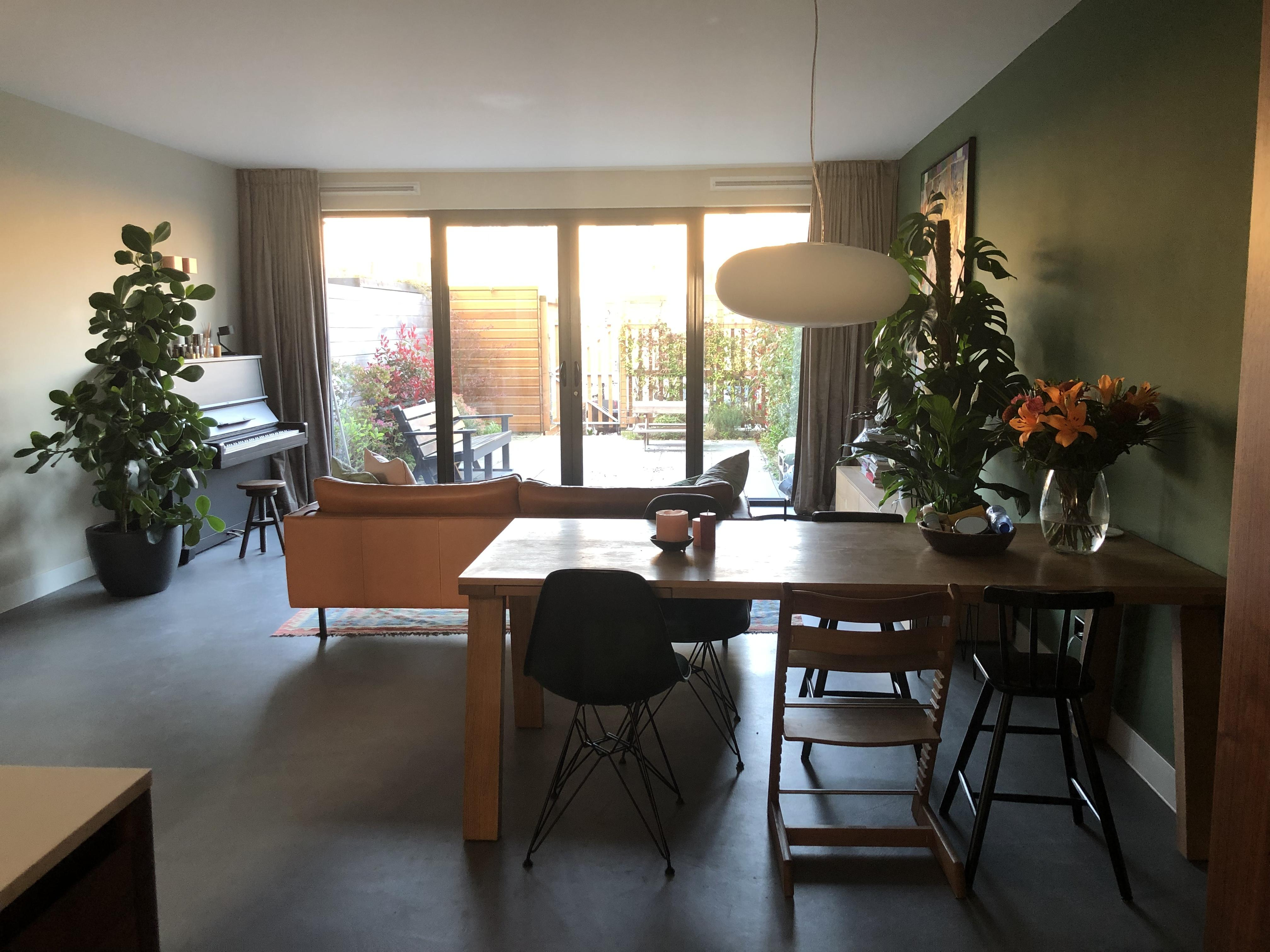 Apartment NEW ON AMSTERDAMSTAY  HUGE GORGEOUS WATERVIEW LUXURY HOME  165m2  photo 3268864