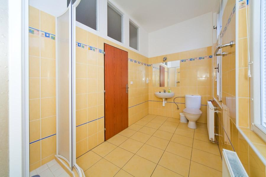 Spacious and cozy apartment in City center of Prague for four people photo 31595339