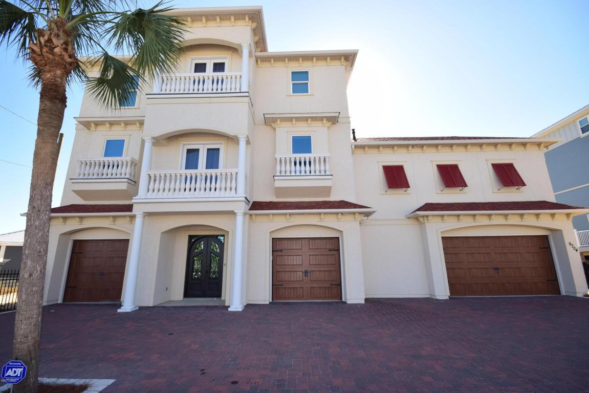 Apartment Mediterranean Luxury Gulf front home photo 3773139