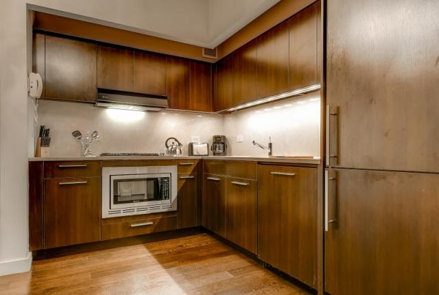 Luxury Apt in the heart of the Financial District photo 53025