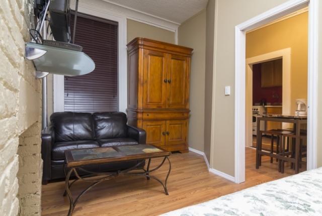 2 Bedroom Flat in Midtown East photo 50725