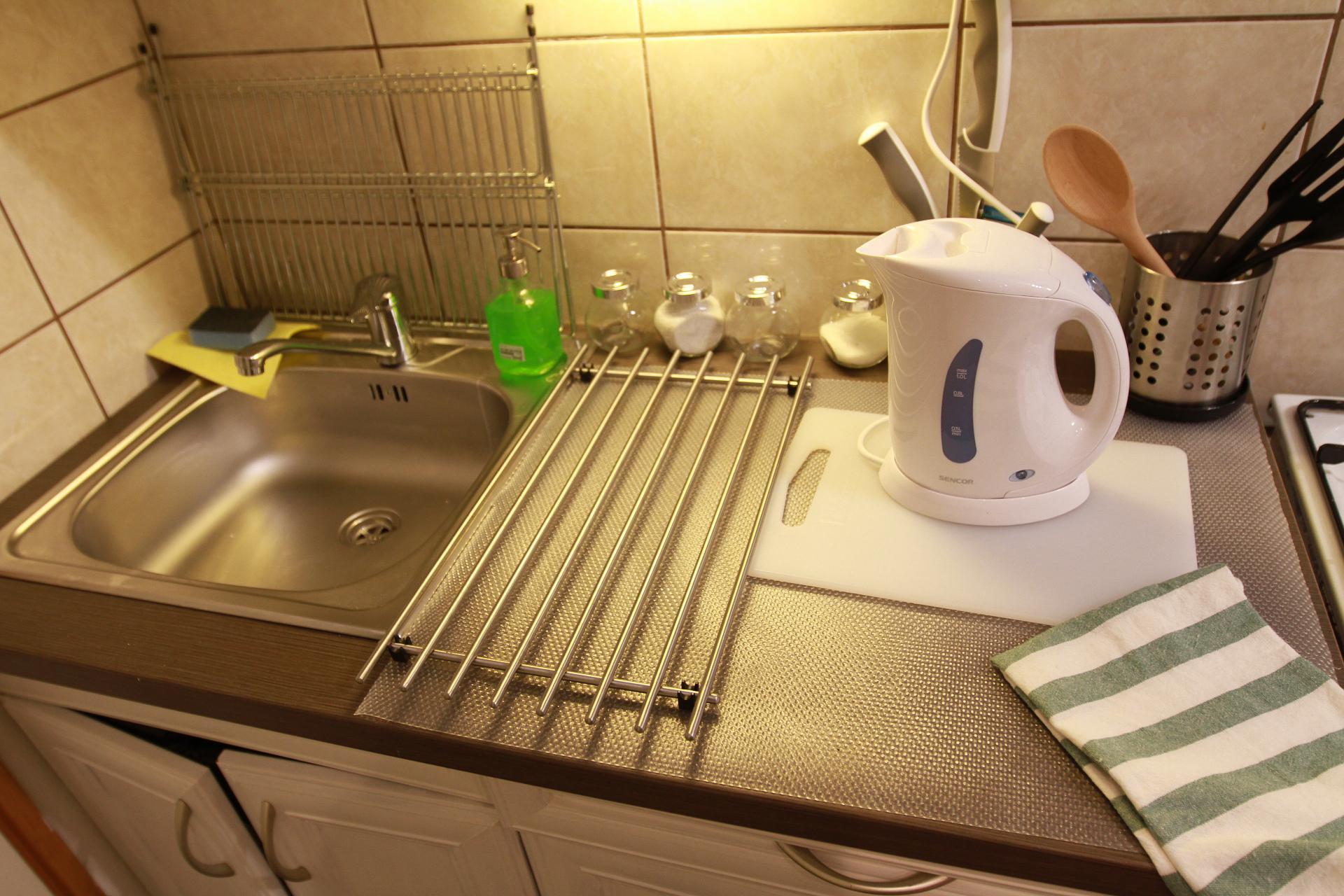 Apartment Budacenter Apartment photo 3900509
