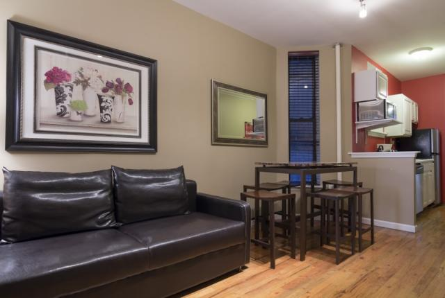 Spacious 3 Bedroom Apartment in Upper East Side photo 51273