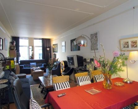 Amsterdam Luxury Maisonette photo 37202