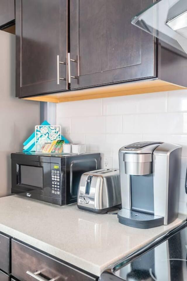 Apartment Modern 1BR with King Bed - Downtown Little Italy photo 22624994