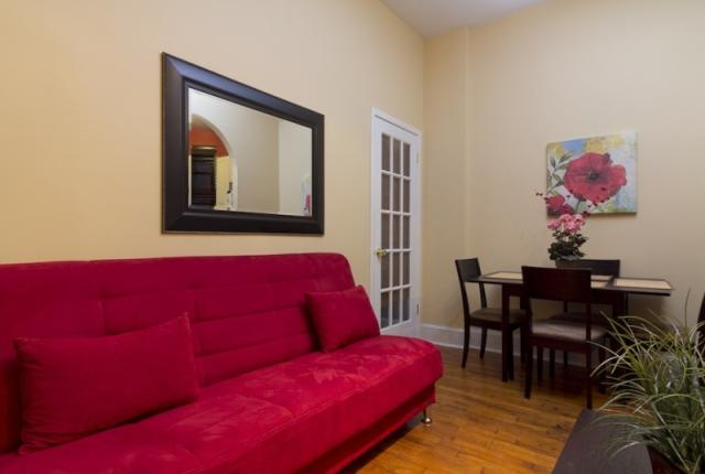Charming 2 Bedroom Apartment in Midtown East photo 51339