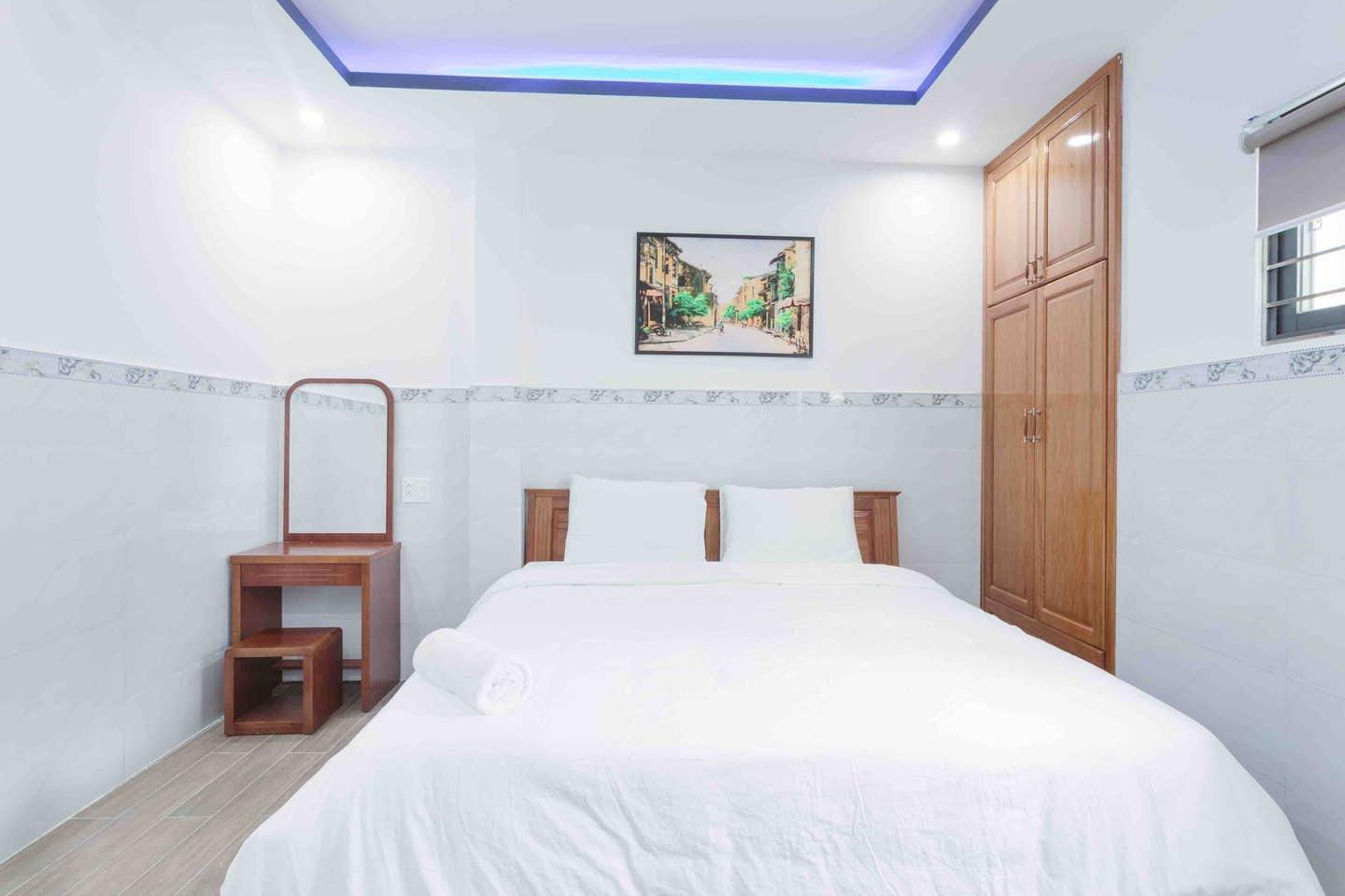*CP Residences* Central Studio 1min walk to Beach photo 18207807