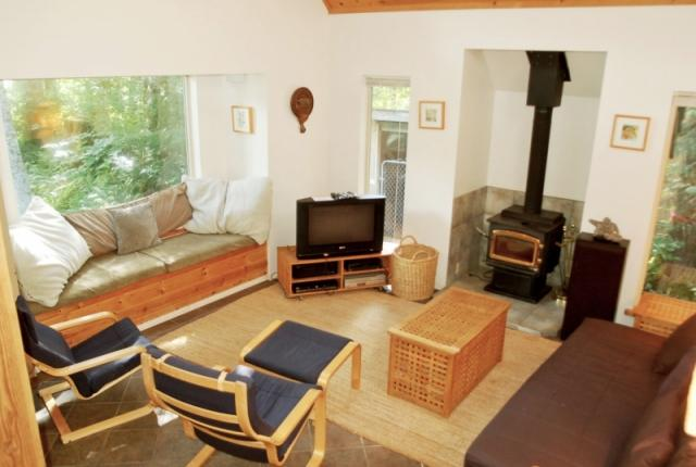 Mt. Baker Lodging Cabin #19 – HOT TUB, SAUNA, BBQ, WIFI, PETS OK, SLEEPS-10! photo 59501
