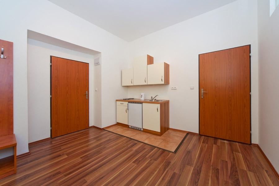 Cozy Apartment for two persons in the city center of Prague photo 31595302