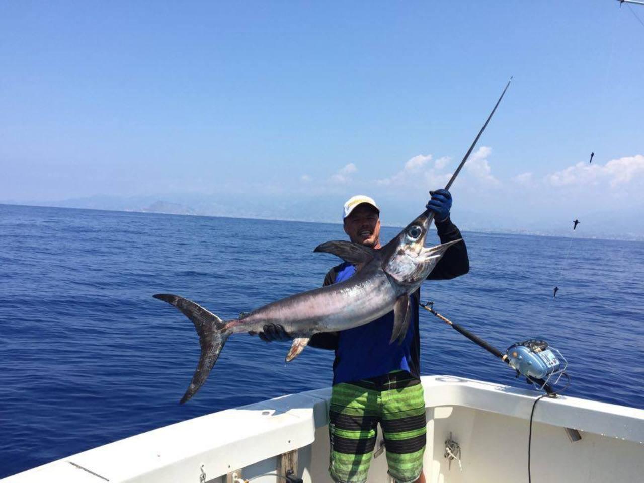Professional fishing trip in Alanya photo 4843178