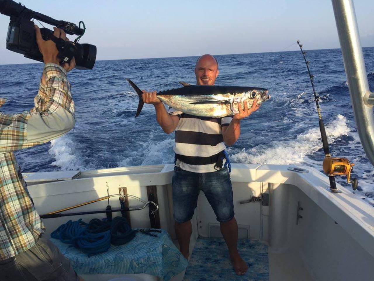 Apartment Professional fishing trip in Alanya photo 4843211